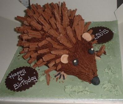 Birthday Cakes Bedford